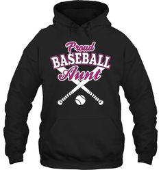Proud Baseball Grandma Baseball Tees, Baseball T Shirts, Baseball Shirts