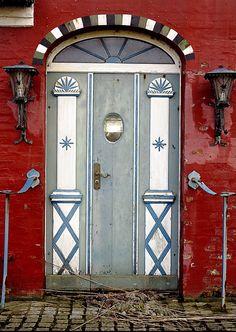 door... Denmark
