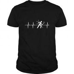 I Love Squash In My Heartbeat TShirt Shirts & Tees