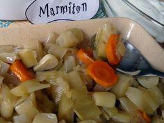 Recette de Salade de poireaux (Turquie)