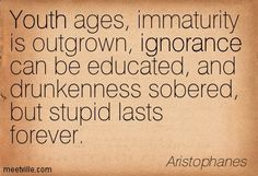 aristophanes quotes - Google Search