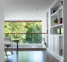 Urban Ravine House by Bortolotto Design Architect   HomeDSGN