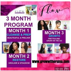 Www.growwitheraina.com  Stylists do you have a hair restoration system for your clients? I can help. Inbox me and we can schedule a consultation of how our products are beneficial to you and your clients. (please tag a stylist/salon owner below)