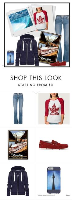 """""""The Canadian"""" by patricia-dimmick on Polyvore featuring Calvin Klein"""