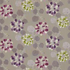 Harlequin - Designer Fabrics and Wallcoverings | Products | British/UK Fabrics and Wallpapers | Kerria (HJR08111) | Juniper Fabrics