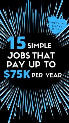 Looking for the perfect work from home job. This post covers 15 simple jobs anyone can do to make money online from home. Make Easy Money Online, Make Side Money, Online Jobs For Moms, Legit Online Jobs, Legit Work From Home, Work From Home Jobs, Easy Business Ideas, Self Employed Jobs, Job Help