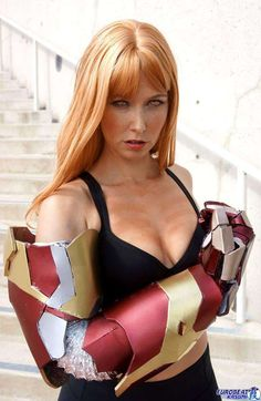 Comic-Con Cosplay/Costume Pictures 2013, RANKED from Best to Worst (60+ Photos) (Page 2)