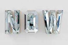 Now ( #2 diamond ) by Doug Aitkin