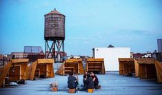 Urban Off-Grid: 12 Creative Solutions For Self-Sustainability in the City