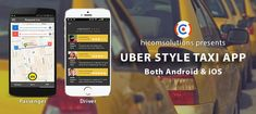 Uber style Social Taxi Near iOS App Source Code available in app marketplace. Get the App Source Code for iOS on AppnGameReskin. Uber Taxi, Mobile App Templates, Taxi App, Ios App Design, Cell Phones For Sale, Proposal Templates, Android Apps, Coding