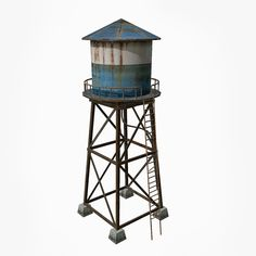 Water Tank Stands Steel Water Tank Stands Are