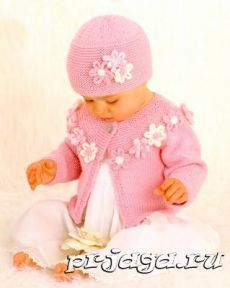 Vintage Knitting Pattern PDF Baby and Childrens Cardigan Beanie Hat Headband Alice Band Hair Band Ma Baby Hat Patterns, Knitting Patterns, Vintage Knitting, Vintage Crochet, Baby Hair Bands, Baby Coat, Baby Sewing Projects, Baby Girl Hats, Flower Hats