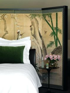 49 Best Asian inspired bedroom images | Home decor, Sweet home, Bedrooms