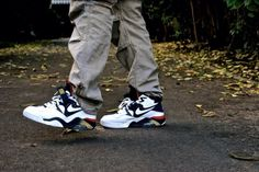 Buy nike air force 180 on feet   up to 67% Discounts d7205b8f1