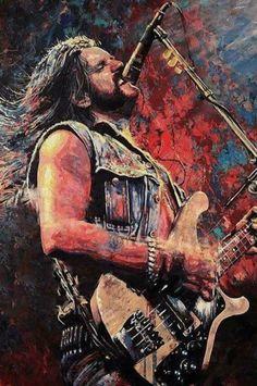 Lemmy #bassguitar