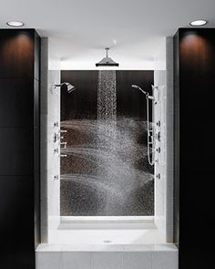 My dream shower