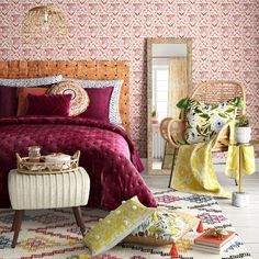 Free shipping on orders of $35+ from Target. Read reviews and buy Bohemian Inspired Bedroom Ideas Collection at Target. Get it today with Same Day Delivery, Order Pickup or Drive Up.