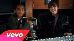 Justin Bieber - Never Say Never ft. Jaden Smith (viewers 456.629.290)