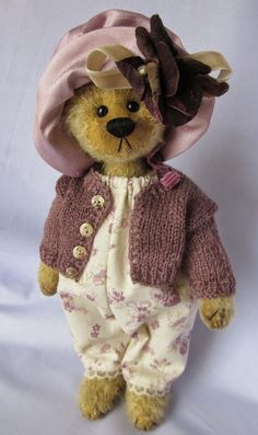Cupboard Bears by Elizabeth Lloyd: Gallery
