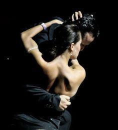 Argentine Tango   ~Repinned via Anita Brouwers Slager