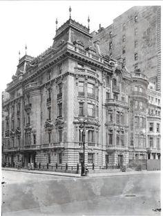 NYC - Duke Mansion - 1009 Fifth Avenue