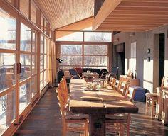 Terence Conran Eco House