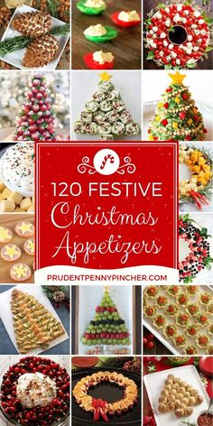 120 Festive Christmas Appetizers succulent christmas gifts, creative holiday gifts, christmas diys Bring one of these creative appetizers to your Christmas party! These Christmas appetizers include dips, spreads, finger foods and much more. Christmas Apps, Christmas Party Food, Christmas Cooking, Christmas Goodies, Christmas Desserts, Christmas Treats, Christmas Holidays, Easy Christmas Appetizers, Creative Christmas Food