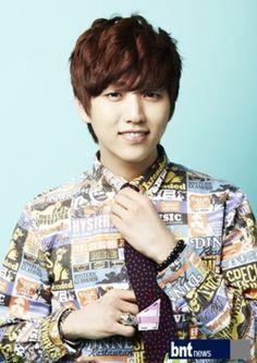 Sandeul (B1A4)  WE LOVE YOU SANDEUL!!1