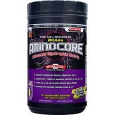free shipping on this item N all additional items U get & pay together, no limit U buy more U save  ALLMAX NUTRITION Aminocore Powder Lower Price