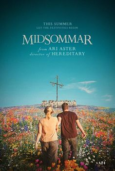 One of this year's most hotly anticipated horror films comes from Ari Aster, the mastermind behind last year's Hereditary. Aster and re-team for Midsom Movies 2019, New Movies, Movies To Watch, Good Movies, Movies Online, Popular Movies, Will Poulter, Pikachu, Aster