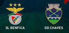 เบนฟิก้า vs ชาเวซ วิเคราะห์บอลซูเปอร์ลีกาโปรตุเกส Benfica vs Chaves