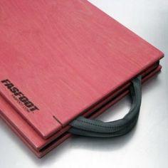 Exceptional Itu0027s A Portable Pink Tap Dance Floor!