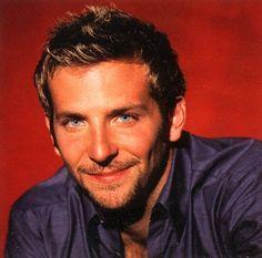 Bradley Cooper - el álbum del Club de Fans