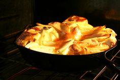 Big Apple Pancake | alexandra's kitchen