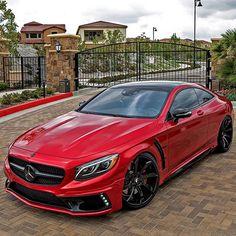 #Mercedes #Scoupe on #Forgiato @wheels by @RDBLA