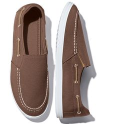 Avon Men's Memory Foam Loafer www.youravon.com/marycorso