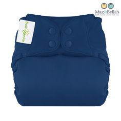 Bumgenius Stellar - Available in Elemental, Freetime & V4 Pocket nappies