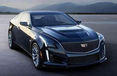 2017 Cadillac CTS Coupe, Specs, Redesign