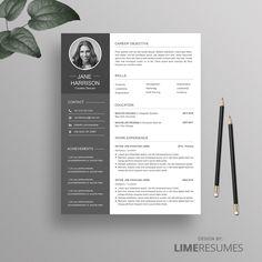 Premium resume templ