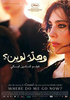 Where Do We Go Now? (Blu-Ray)  by Nadine Labaki  $38.50