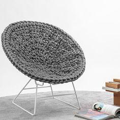 Neuinterpretation Lana Chair - Grau - alt_image_three http://monoqi.com/de/flash-sale/lateinamerikanisches-sitz-design/mr-design/lana-chair-grau.html?btn=pic&utm_campaign=shop&utm_content=150927_EN-DAILY&utm_medium=email&utm_source=newsletter