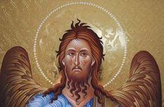 Προσευχή στον Άγιο Ιωάννη τον Πρόδρομο.