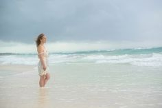 Catherine Lussier was a participant at Body Enlightenment's BE ME Tulum, Mexico, Retreat in May 2013.