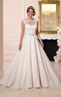 Unique Wedding Dresses | Stella York