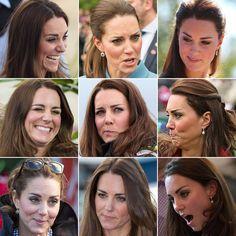 Coolspotting reali (seconda parte): i look delle principesse!