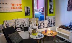 Lokal Design -  Hamburg HotSpots & Hippest Neighbourhoods – #YouthHotspotsGermany - The Travel Tester