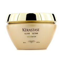 Kérastase Elixir Ultime Beautifying Oil Masque 200 ml EUR 28,00