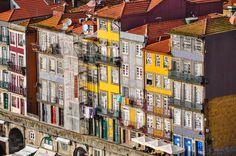 Porto City Guide | Via European Travel Magazine| 17/01/2017  Porto is – well deserved – being named as one of the hottest cities in Europe to visit. And with good reason! This trendy city has great architecture, cool cocktail bars, lots of charm, a long history and excellent shopping. Oh yeah: and Port Wine too!  #Portugal