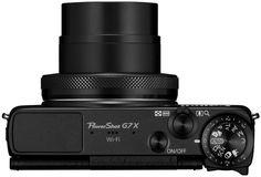 Die Canon PowerShot G7 X beweist sich im Test als leistungsorientiere Kreativ-Kamera im handlichen Format mit sehr guter Bildqualität.