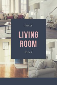 Delicieux Feel Stuck With That Small Living Room? Here Are 5 Simple Design Tips To  Enlarge